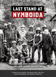 LAST STAND AT NYMBOIDIA